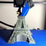 izmir 3d printer baskı fiyatı
